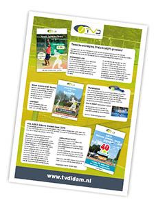 TVDidam advertentie Montferland Nieuws 5 juni 2019