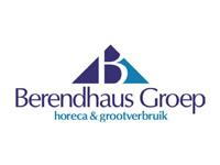 Berendhaus Groep logo