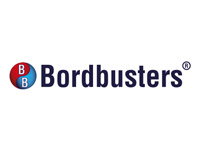 Bordbusters logo