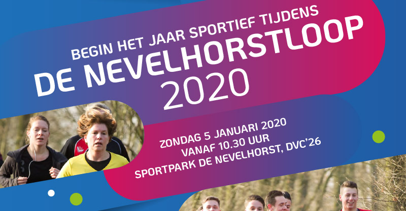 De Nevelhorstloop 2020
