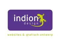 IndionDesign | websites & grafisch ontwerp