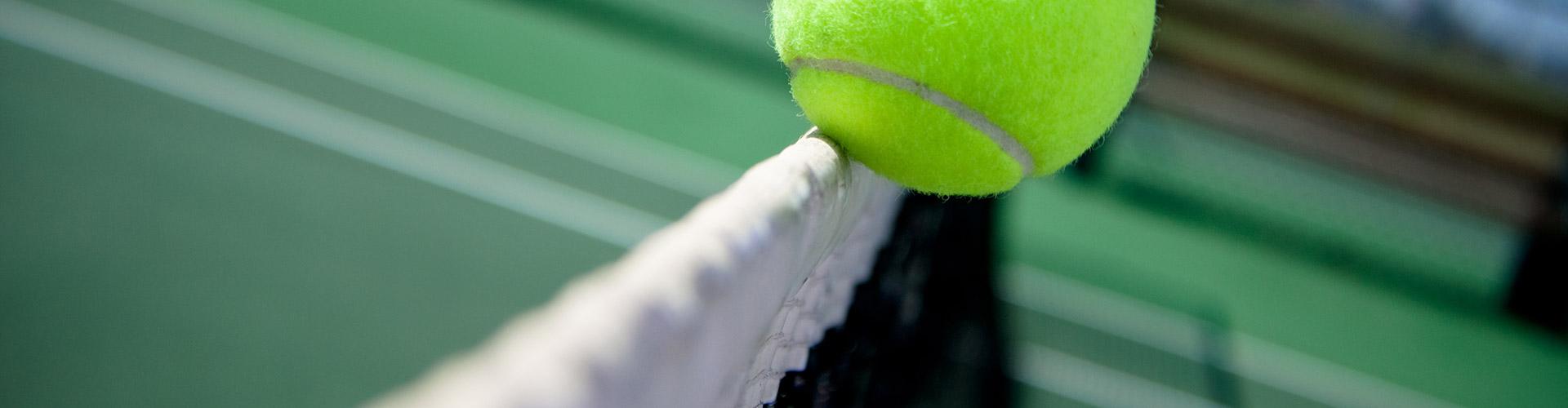 Tennisregels
